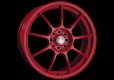 OZ ALLEGGERITA HLT RED